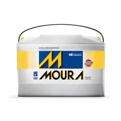 BATERIA PARA AUMOTOVEL MOURA M75LX