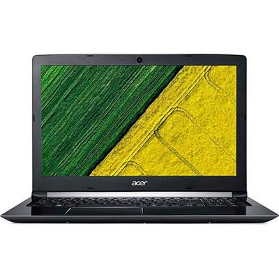 Notebook Acer A515-51G-58VH Memória 8GB/1TB Tela Led 15.6 Windows 10 Processador i5 Preto