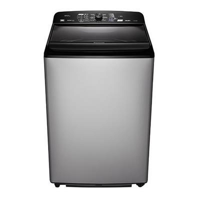 Máquina de Lavar 12 kg Panasonic Eco F120B5GA Aço