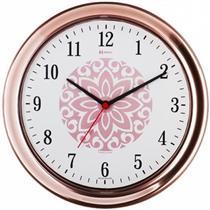 Relógio de Parede Herweg 660013/309 Rosé