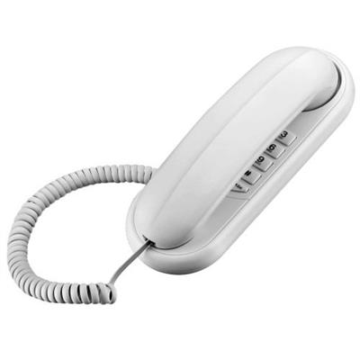 Telefone Elgin 42TCF1 Com Fio Gôndula Branco