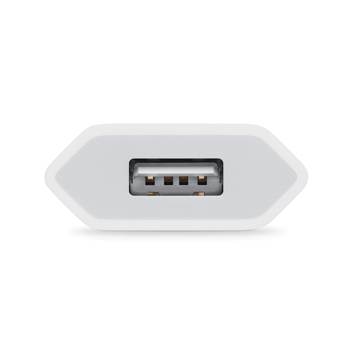 Carregador Apple USB MF032BZ/A 5W Branco - Carregador Apple USB MF032BZ/A  5W Branco - Bemol APPLE | Bemol