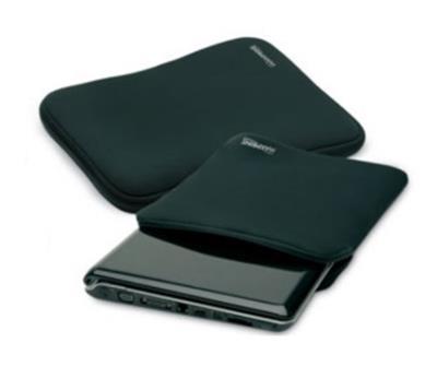 """Case para Notebook Maxprint para Notebook até 14"""""""" 604891 Preto"""