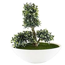 Planta Artificial Latcor BX-46446/Y24-01 Verde Vaso Branco