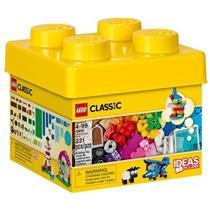 Brinquedo Lego Classic Peças Criativas 10692 com 221 Peças