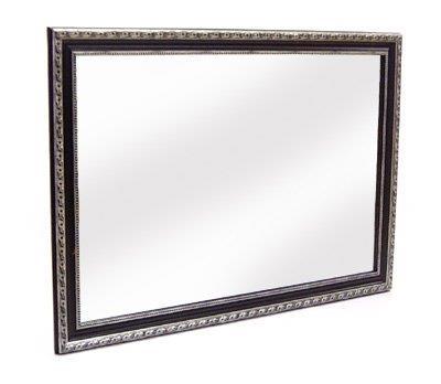 Espelho de Parede Latcor 77875LC com Moldura