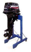 Motor de Popa Mercury 40 M Super 25 Litros 697 cc 40 HP