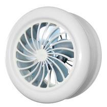 Exaustor Axial Tron Industrial 25 cm 1520 RPM Bivolt Plástico Branco