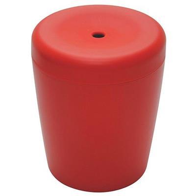 Puff Multiuso Tramontina 92426/040 Vermelho