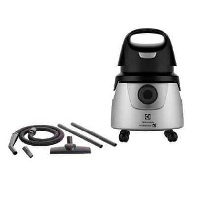 Aspirador de Pó e Água A-10 Smart Electrolux 110 V 1200w Cinza e Preto