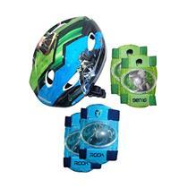 Conjunto para Patinete Ben 10 Astro Toys 8973