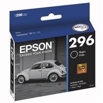 Cartucho para Impressora Epson XP231/431 T296120 Preto