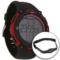 Monitor Cardíaco Frequencímetro Speedo 80565G0EPNP1