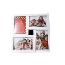 Porta-Retrato Latcor P20099W Plástico Branco