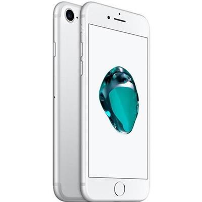 SMARTPHONE APPLE IPHONE 7 32GB TELA 4,7 CÂMERA 12MP FRONTAL 7MP IOS 10 PRATA