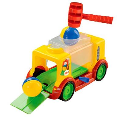 Brinquedo Transcar Bate Bate Dismat MK311