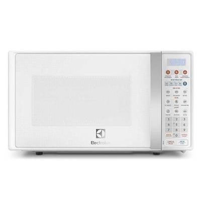 Micro-Ondas Electrolux MTO30 1150W 20 Litros 110V Branco
