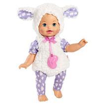 Boneca Little Mommy Fantasias Fofinhas Mattel BLW15 Cores e Modelos Variados