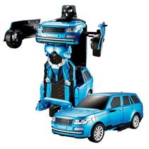 CARRO CKS CR ROBOT CAR TT651
