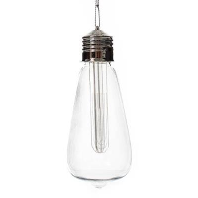 PISCA LED SANTINI 049-020646 6X6X15,5CM