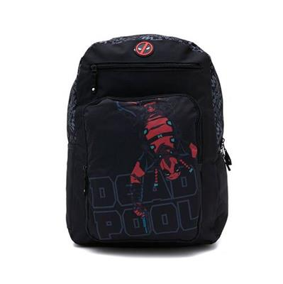 MOCHILA DMW DEADPOOL GEEK 11378 G
