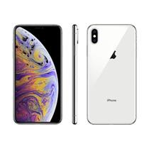 SMARTPHONE LIVRE APPLE IPHONE XS 4G 256GB, TELA 5.8, CÂMERA 12MP + 7MP FRONTAL, iOS 12, PRATA