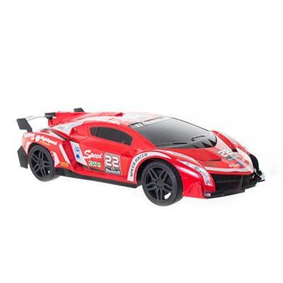 CARRO CKS CR STOCK RACERS CHT2081048SR