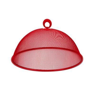Tela Protetora Ricaelle TLAP-005 Vermelha