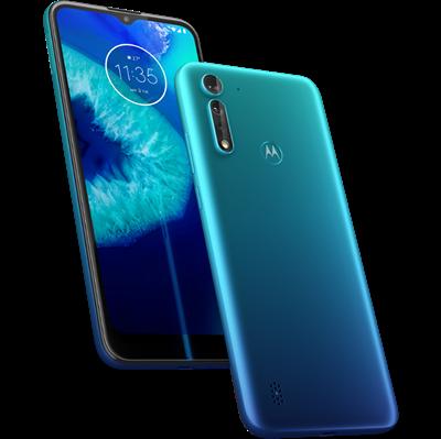 Celular Smartphone Motorola Moto G8 Power Lite Xt2055 64gb Verde - Dual Chip