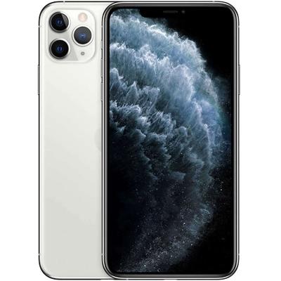 Celular Smartphone Apple iPhone 11 Pro 512gb Prata - 1 Chip