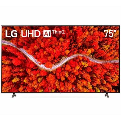 "Tv 75"" Led LG 4k - Ultra Hd - 75up8050"