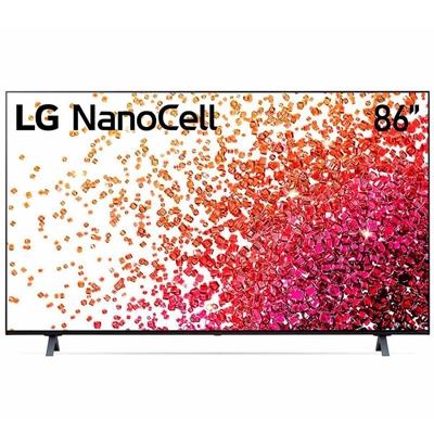 "Tv 86"" Nanocell LG 4k - Ultra Hd Smart - 86nano75"