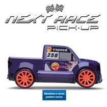 Brinquedo Carro Nex Rage Pick Up Roma Jensen 1951