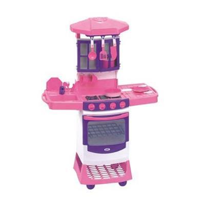 Brinquedo Cozinha Mágica Magic Toys 8000