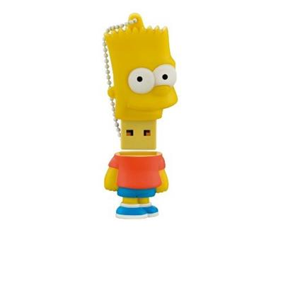 Pen Drive Multilaser Simpsons PD071 8GB