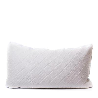Travesseiro Pelmex Flocos Conforto 45x85cm