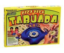 Jogo Pega-pega Tabuada Grow 01467