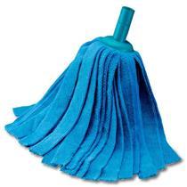Refil para Mop Úmido de Microfibra Brinox Super Clean 2948/001