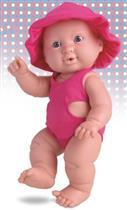 Boneca Baby Ball Praia Roma Jensen 5235 Vinil 32 cm