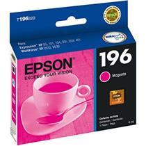 Cartucho para Impressora Epson T196220 Magenta