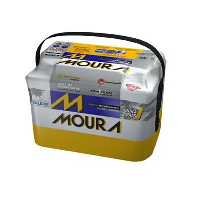 BATERIA MOURA M50ED 50 Ah 12 V