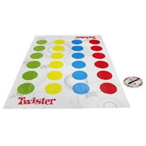 Jogo Twister Novo Hasbro 98831
