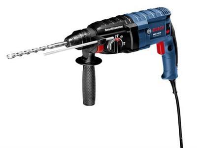 Martelete Perfurador Bosch GBH 2-24D 800 W Profissional