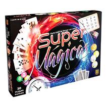 Jogo Super Mágicas Grow 02713