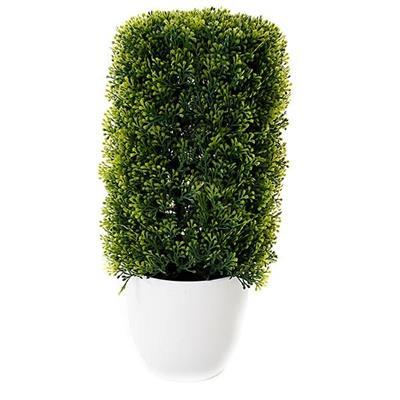Planta Artificial Latcor BX-47385/Y25-01 Plástico Branco e Verde