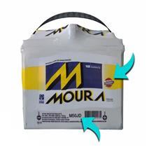 BATERIA MOURA M50JD 50 Ah 12 V