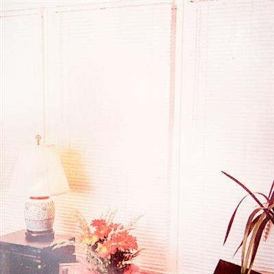 Persiana Becky Vinil Latcor 140x160 cm P