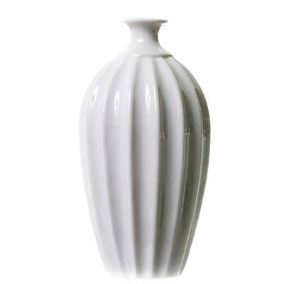 Vaso de Porcelana Latcor LRP16090 Branco