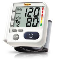 Medidor De Pressão G-Tech Pulso LP200 30