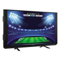 "Smart Sound TV 43"" Full HD Panasonic TC-43SV700B com Wi-Fi Entradas 2 USB 3 HDMI Soundbar Integrado 60Hz"